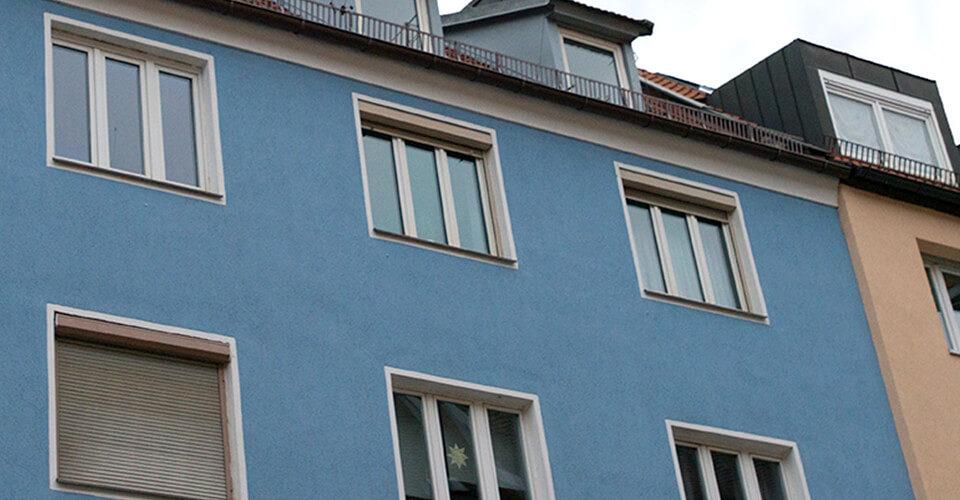 """Entspannt wohnen im Trendviertel """"Johannis"""""""